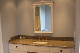 Marbrerie d 39 aquitaine pierres marbres granits for Quel plan de travail pour salle de bain